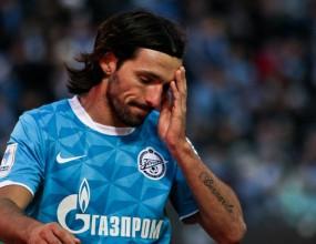 Наказаха Зенит със служебна загуба срещу ЦСКА (Москва)