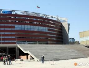 Бойко Борисов: Откриваме новата зала с волейбол България - Сърбия на 30 юли (ВИДЕО)