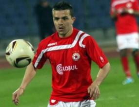 Невероятен удар за Лудогорец - взе звезда на ЦСКА
