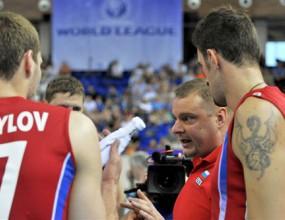 Русия фаворит срещу България