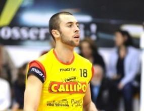 Николай Николов: Отхвърлих много добри оферти, за да остана във Вибо Валентия