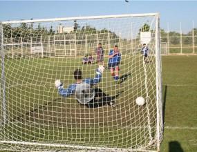 """Вижте кадри от старта на работническия футболен турнир в """"Албена"""" (видео)"""