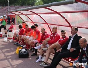 Изплатиха всички заплати в ЦСКА