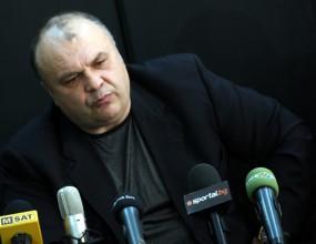 Наков ще обжалва в съда изхвърлянето на Пирин