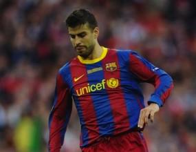 Пике: В Реал трябва повече да играят и по-малко да говорят