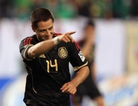 Мексико пак бие с 5:0, Ернандес продължава да бележи (видео)