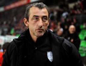 Мехмед Баждаревич е новият треньор на Сошо