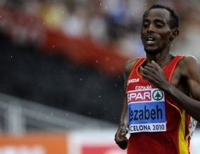 Испански лекоатлет беше наказан за две години заради допинг