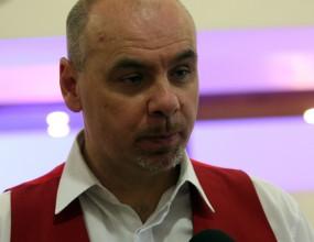Бивш №8 в света пред Sportal.bg: Бъдещето на снукъра е в страни като България (видео)