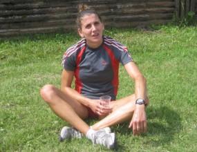 Дънекова с първата титла от държавното първенство в Сливен
