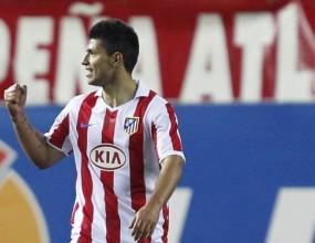 Атлетико не е получавал оферти за Агуеро