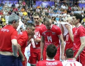 Ново 0:3 срещу Русия в Сургут! (ВИДЕО + ГАЛЕРИЯ)