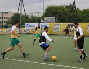 Фенове от Пловдив предизвикват бивши звезди на Ботев и Локо на Ариана Аматьорска Лига