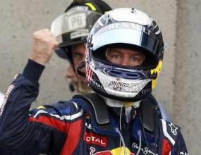 Фетел стартира първи, Ферари притискат шампиона в Канада (видео)