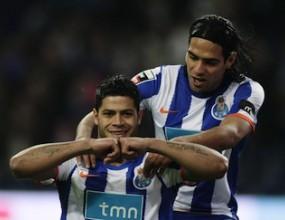 Суперзвездите на Порто: Играем в голям отбор, защо да ходим другаде?