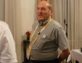 Мишо Касабов предвожда българската делегация в Рио