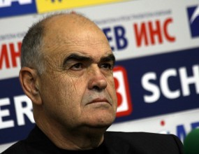 Грозданов: От отбори като Монтана ще дойде новият Бербатов