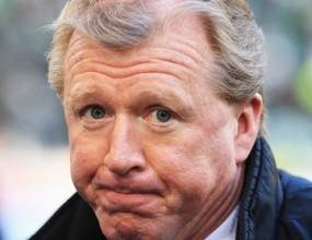 Макларън е новият мениджър на Нотингам Форест