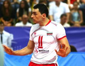 България без Владо Николов, но с Виктор Йосифов срещу Германия