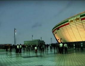 От Юве се надяват на нов цикъл с новия стадион