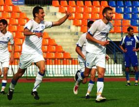 """Категорично: Черноморец (Поморие) няма как да играе в """"А"""" група"""