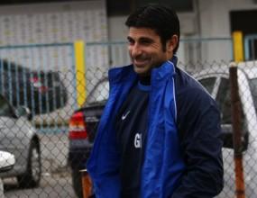 Гонзо ще покаже новите футболисти в петък сутрин