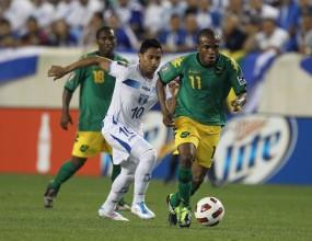 """Ямайка с нова победа, Хондурас се класира за четвъртфиналите на """"Голд Къп"""""""