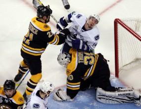 Кулминация в НХЛ -  седмият мач ще определи шампиона