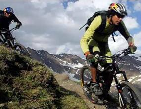 Боровец домакин на международно състезание по планинско колоездене
