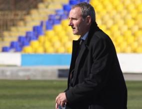 Кольо Мастиката се завръща като треньор в Македония