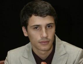 Иван Чепаринов е поставен под номер едно в Албена