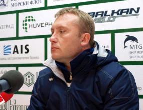 Ботев назначи нов директор на ДЮШ
