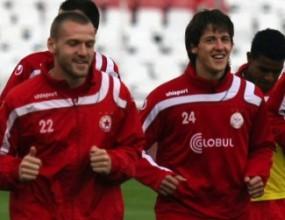Футболист на ЦСКА замина за Полша