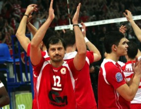 Николай Иванов стана на 39!