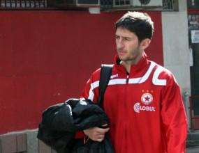 Локо (Сф): Разбрахме се с ЦСКА за Коста Янев