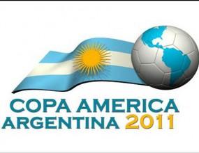 Ето всички футболисти на Копа Америка 2011