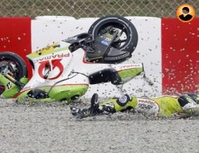 Капироси пропуска домашното си Гран при