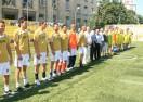 Кметът и областният управител откриха Ариана Аматьорска Лига в Русе