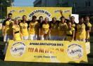 Пикадили с втора поредна титла на Ариана Аматьорска лига във Варна