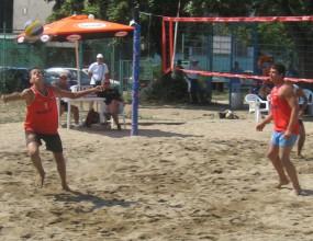 Кърджалийски двойки спечелиха националните квоти за Балканиадата по плажен волейбол
