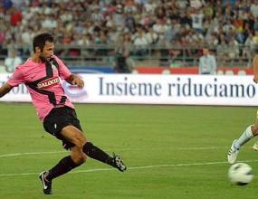 Вучинич вкара на Интер, но Юве пада на дузпи (видео)