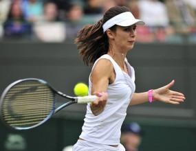 Пиронкова срещу румънка в първия кръг в Ню Хейвън