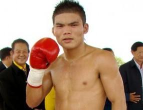Тайландец отне титлата на Рохас