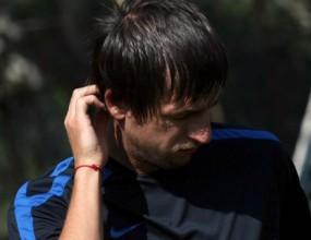 Гонзо извади Тасевски от състава - мениджъри мътели главата му (видео)
