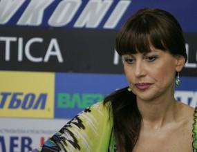 Илиана Раева: Ирина Винер каза, че това е България