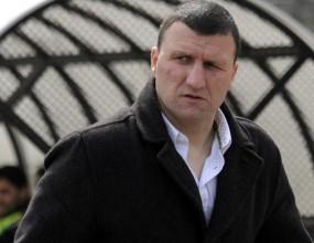 Ангелов: Заплатата на един от Лудогорец е колкото бюджета ни за месец