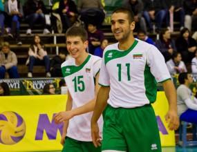България с втора поредна победа на СП в Аржентина