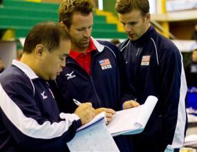Треньорът на САЩ: България ще е сред най-добрите на Мондиал 2011