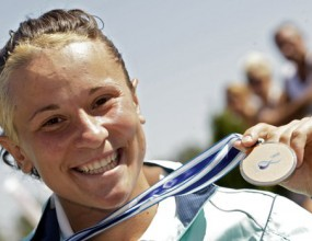 Голям успех за Станилия Стаменова на СП по кану-каяк