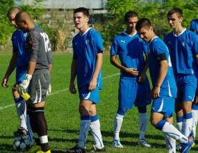 Юношите на Черноморец записаха две поражения